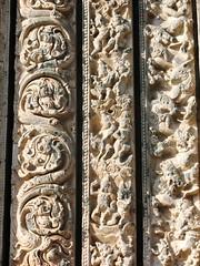 Temple from Chalukya era (Colonel Panic!) Tags: hampi chalukya tungabhadra