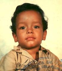 Me (A long time ago)