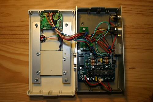 Touchpad Midi