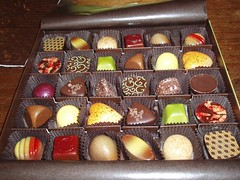 Godiva G Collection