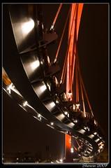松山 彩虹橋, Rainbow Bridge, Taipei (Sherwin_andante) Tags: taipei 台北 rainbowbridge 2007 松山 彩虹橋 10faves explored 25faves aplusphoto 20071112 k100ds 20071112choice
