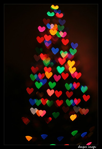 Give Love On Christmas Day... / donpar