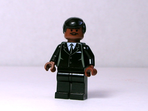GodBricks: Martin Luther King, Jr.