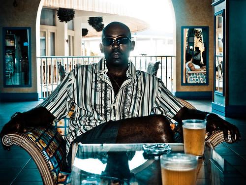 2 Beer Hot _ Relaxin in Jamaica