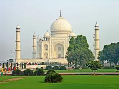 India-6094 - Taj Mahal