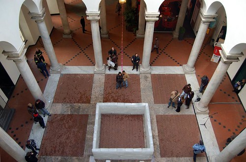 Doge's Palace, Genoa_3