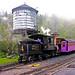 New Hampshire-5105 - Cog Railway