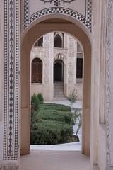 0712 Iran 2127 (David Leslie) Tags: iran kashan