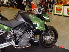 """KTM Superduke Powerstyle """"Startape"""" Design (Grisomatze) Tags: design ktm superduke startape powerstyle"""