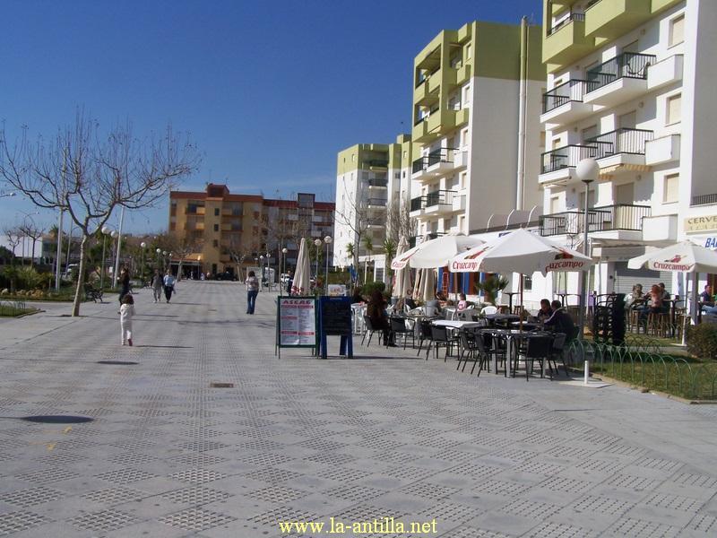 plaza de las carabelas