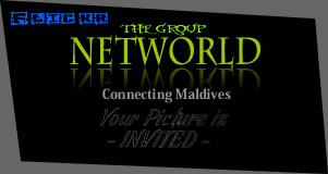 Networld - Connecting Maldives