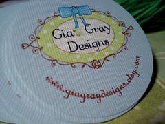 gia gray designs