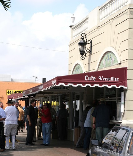 Versailles: Miami