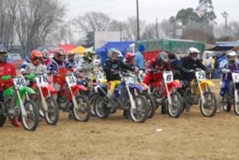 motocross en hernando