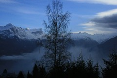 MOUNTAIN VIEWS 017 (smtfhw) Tags: travel france mountains skiing sightseeing savoie montblanc megeve combloux winterholidays
