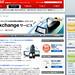 ニュース/2008.04.25 月額 980 円の Exchange サービス「EX-00」提供開始