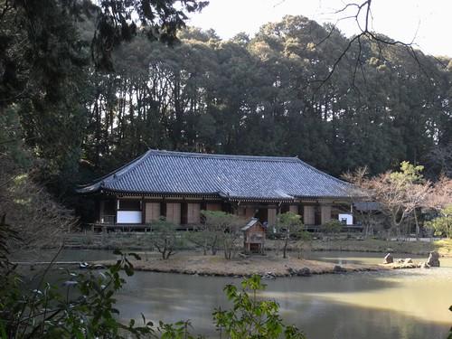 浄瑠璃寺-本堂-03