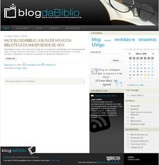blogdaBiblio
