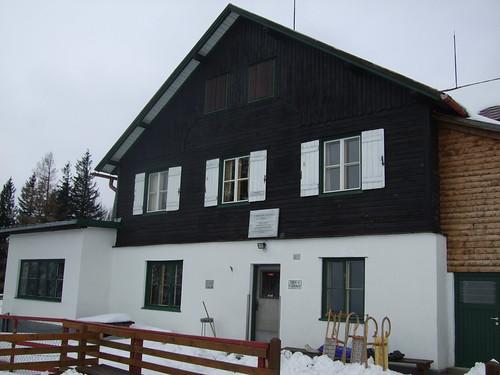 Schwarzwaldeckhaus