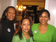 Obama Fundraiser at Joseph Home, NJ 073