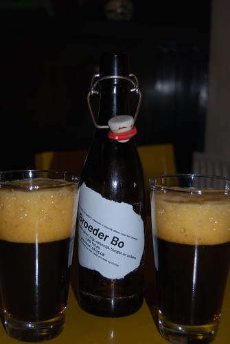 broeder bo bier