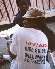 Фото 1 - США потратят $50 миллиардов на борьбу со СПИДом