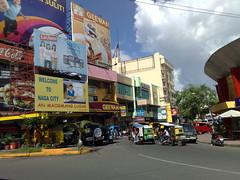 Naga Centro