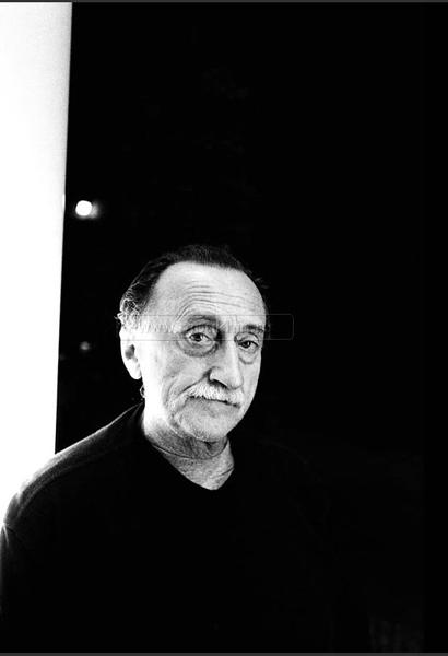 Борис Михайлов, Берлин 2002