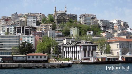 Istambul - Mix