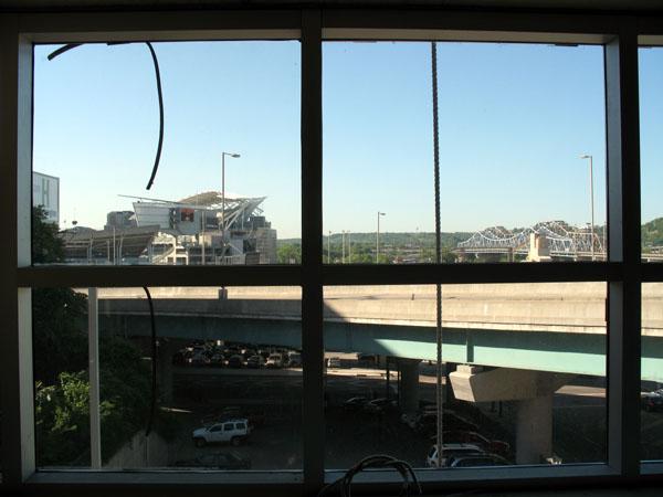 Parker Flats May 22, 2008