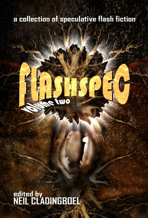 Flashspec Volume Two