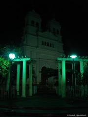 Iglesia en Retalhuleu (Fernando Reyes Palencia) Tags: paisajesdeguatemala bellospaisajesdeguatemala guatemalalandscapes imagenesdeguatemala postalesdeguatemala