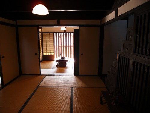 ならまち格子の家-08
