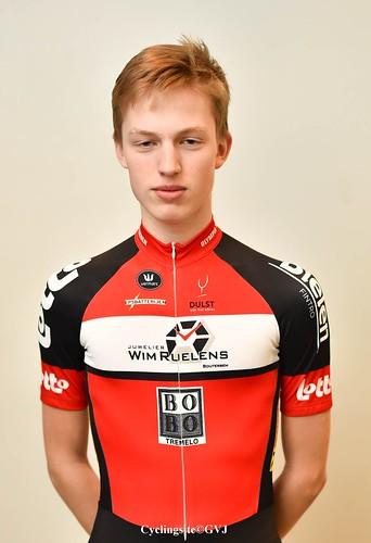 Wim Ruelens Lotto Olimpia Tienen 2017-293