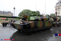 BDQJ10-0372 (milinme.myjpo) Tags: frencharmy leclerc mbt 4erégimentdedragons 4erd esplanadedesinvalides paris tank char armée 14juillet bastilleday armoured armored