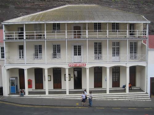 SH post office