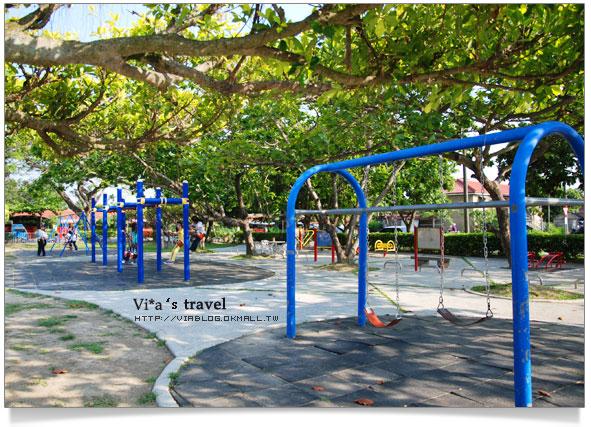 【中興新村景點】南投中興新村~兒童樂園景點介紹中興新村兒童樂園
