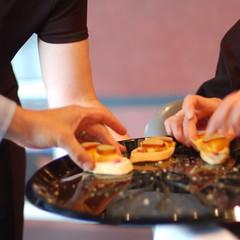 Bon Vivant Savant Miracle Fruit Supper Speakeasy at U of L Planetarium-15