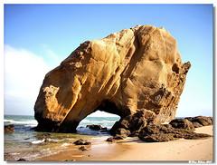 Sta_Cruz_Nk_praia_guincho01 (vmribeiro.net) Tags: santacruz torresvedras praia beach portugal geotagged guincho penedo mywinners diamondclassphotographer geo:lat=39133264 geo:lon=9385129