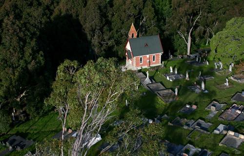 Wakapuaka Chapel