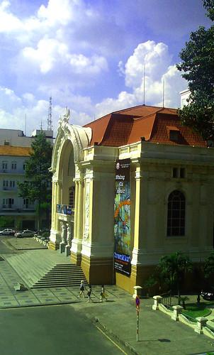 HCMC-Opera