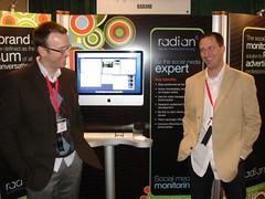 Radian6 Social Media Monitoring