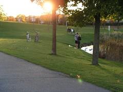 Centrepointe Park, Nepean