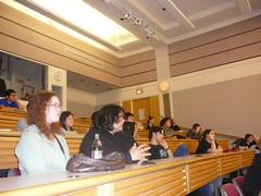 students in my class (alist) Tags: student mit alist lecture robison comparativemediastudies alicerobison ajrobison