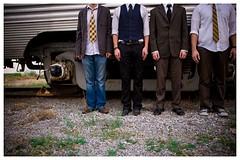 Una (jered scott) Tags: music men band guys una strong brave rockers handsom galliant unaphotoshoot