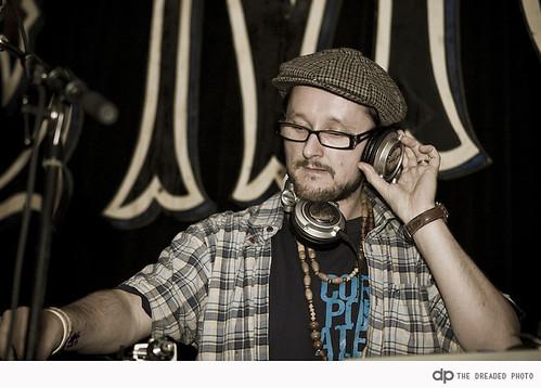 DJ VADIM – DECEMBER 2010