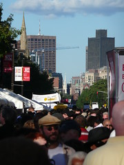 Boston Beantown Jazz Festival