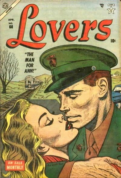 lovers60