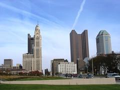 Columbus Ohio IMG_2220 by OZinOH