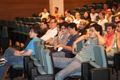 Audience at Conexão Java 07